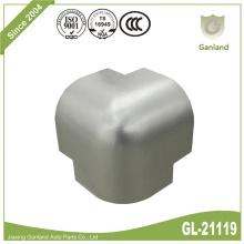Aluminum Box Van Side Guard Corner Protector