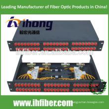 FTTH FC48 Caja de Terminales de Fibra Óptica