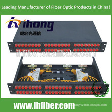 FTTH FC48 Caixa de Terminais de Fibra Óptica