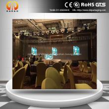 Большой Размер Голографического Отражения Виртуальных Кинопроекционной