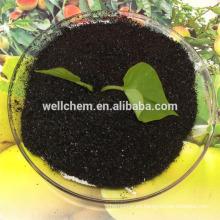 ANYWIN China proveedor de productos de alta calidad de ácido húmico para el consumo humano