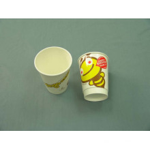 Hot Drinking Paper Cup
