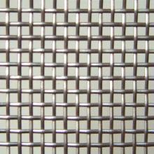 Verzinkte quadratischer Maschendraht für Fenster