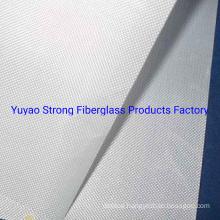 Fiberglass Plain Woven Clothes for Industry