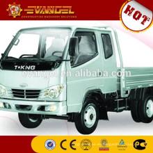 camiones volquete para la venta holland Camiones volquete T-king de alta calidad con la grúa a la venta