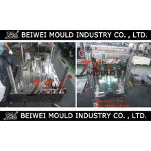 Molde / molde / molde de plástico del parachoques del automóvil / del coche