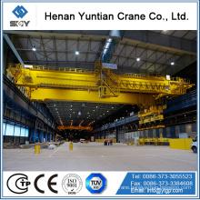QL model magnet crane, magnetic crane, magnetic overhead crane