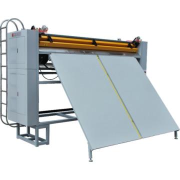 Máquina de corte automática de alta velocidad colchón (CM-94)