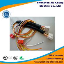 Assemblage de câbles fournisseur IP65 Gold
