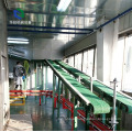 Safety Electric Teflon Conveyor Belt for Strong Load
