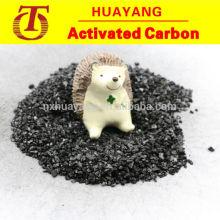 Charbon actif granulaire à base de charbon pour le traitement de l'eau