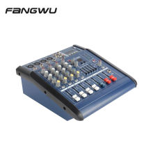 Cheap Price USB Club Sound Mixer Amplifier