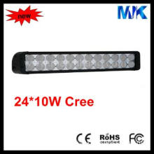 2013 New arrival 80W Cree led car light bar Chevrolet Cruze Accessorie
