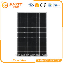 champion mini solar panel 12v 100w price for solar lighting