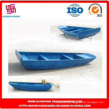 Barco de pesca de fibra de vidro para pesca / lancha atrativa de fibra de vidro (SFG-03)