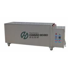 Máquina de limpeza de rolos anilox para máquina de impressão flexográfica