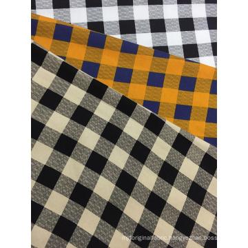 Rayon Twill 3024S Printing Woven Fabric