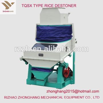 TQSX tipo arroz destonador mchine