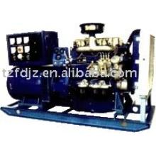Generador diesel de tipo abierto Shanghai New Holland