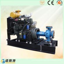 Chine 50HP30HP25HP Ensemble de pompe à eau à moteur diesel