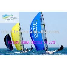 Ripstop-Nylon-Gewebe für Segelboot