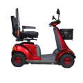 Conveniently Steady Electric scooter