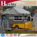 миниое ATV Кемпер прицеп производитель Китай