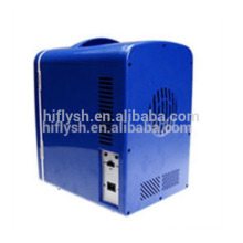 HF-400A DC mini refrigerator for car mini portable car refrigerator mini car refrigerator mini refrigerator