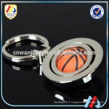 Keychain de volleyball, rotation Keychain Cool
