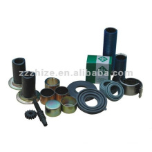 Yutong, Higer and Kinglong bus spare parts caliper repair kits
