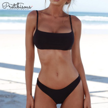 Women's low waist bikini swimsuits for holiday
