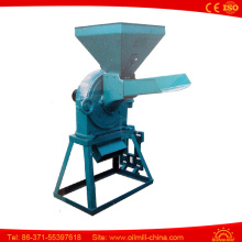 Disc Type 800kg Corn COB Grinding Machine Industrial Corn Grinder