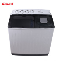 12kg washing machine twin tub portable washing machine