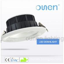 High efficiency aluminium COB LED downlights 20W