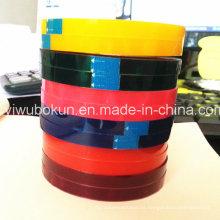 Rainbow Multi Color Stationery Tape