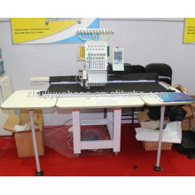 Big area YUEHONG single head embroidery machine