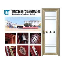 Neue Design Factory Großhandel Aluminium Türen
