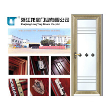 New Design Factory Wholesale Aluminium Doors