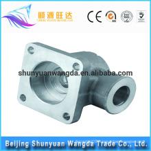 Precision Industrial Accessories auto parts aluminum casting part casting sand
