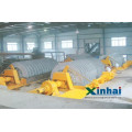 Smoothly Running Slurry Dewatering Equipment Disc Vacuum Filter In Petroleum Group Introduction