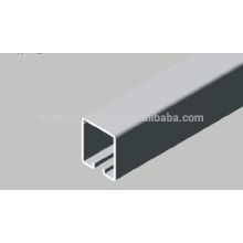 Trilho lateral da cortina de aço / peças do caminhão e do reboque 039002