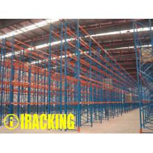 Pallet Rack (10x 090516)