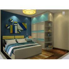 Wardrobe Room Cabinets for Children