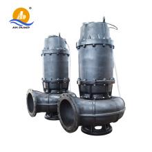 bomba de aguas residuales sumergible bomba de agua de riego agrícola