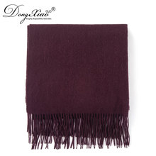 Sombrero y bufanda establece bufandas de gran tamaño Moda barato bufanda de lana gruesa