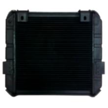 8971482871 TATA 278650100283 252550100225 radiador para ISUZU NQR camión