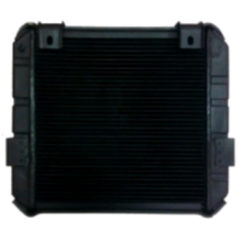 8971482871 TATA 278650100283 252550100225 radiador para ISUZU NQR camião