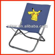 silla de ocio plegable de colores
