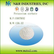 Potassium sorbate 98.0-101.0% FCC-V