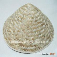 Chapeaux de paille promotionnels pour bateaux Boater
